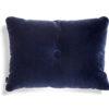 507298_Dot Cushion 1 Dot Soft navy