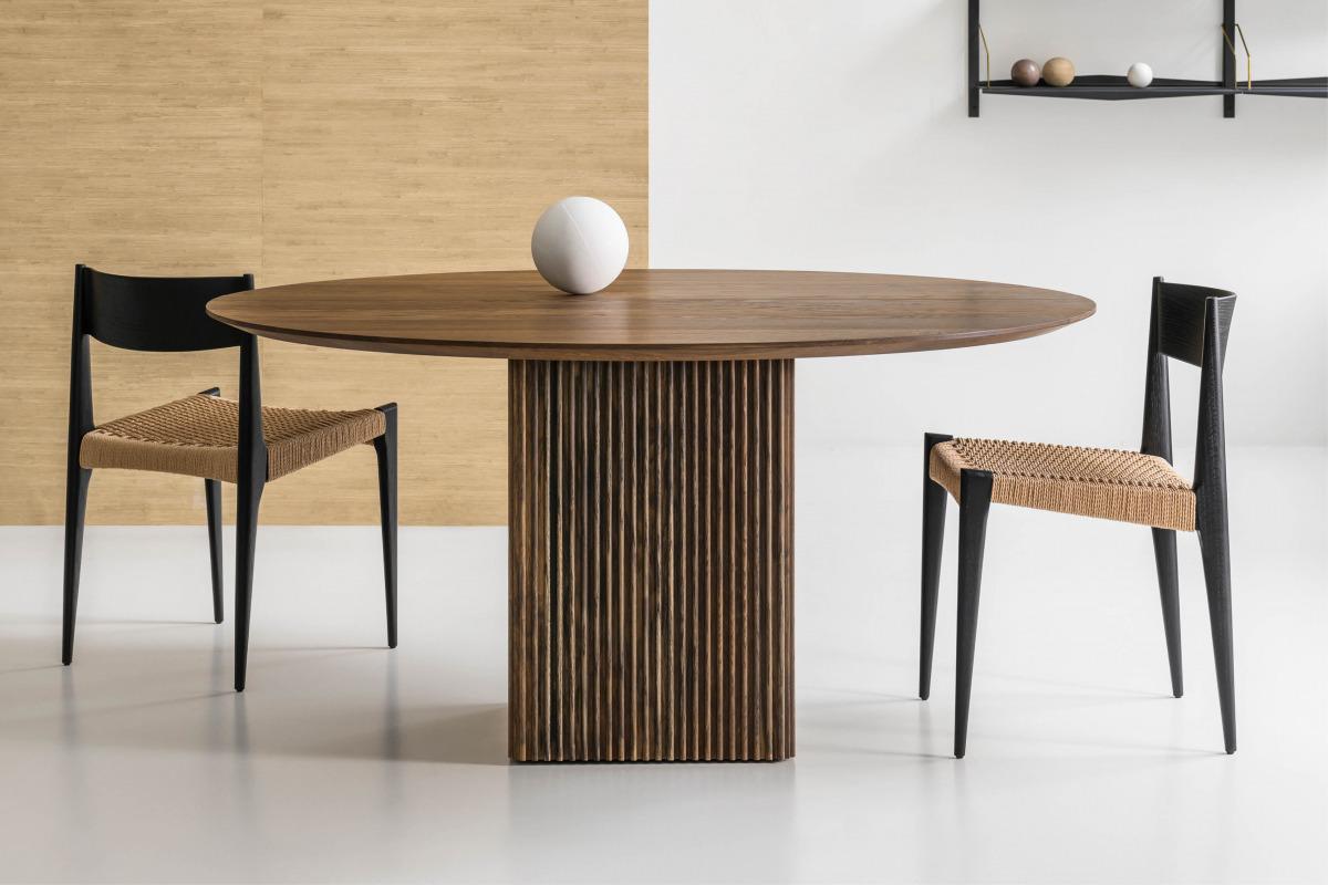 ten table round