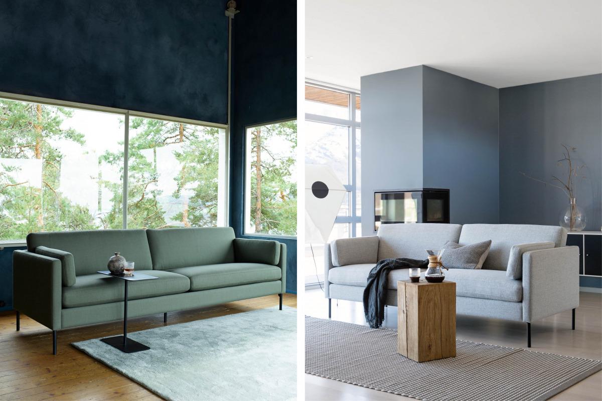 arena sofa miljøbilde