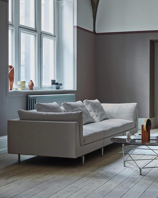 Float High sofa fra Eilersen