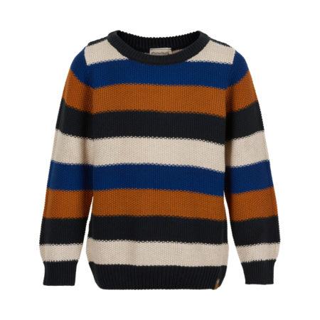 Stripete genser fra Minymo