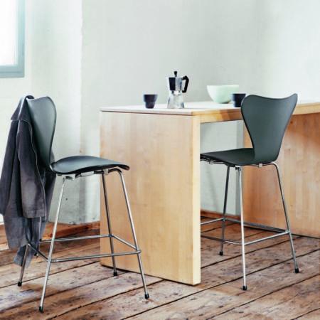 Miljøbilde SERIES 7™ Barstol fra Fritz Hansen