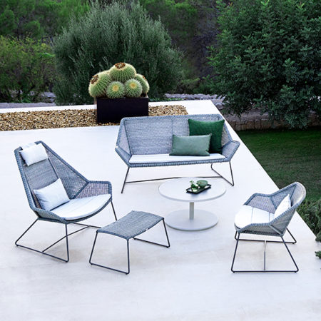 breeze lounge series