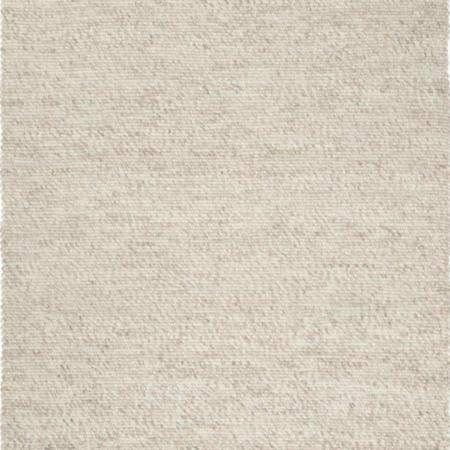 Agner gulvteppe fra Linie design i fargen Beige
