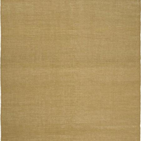 Birla gulvteppe fra Linie Design i fargen Yellow