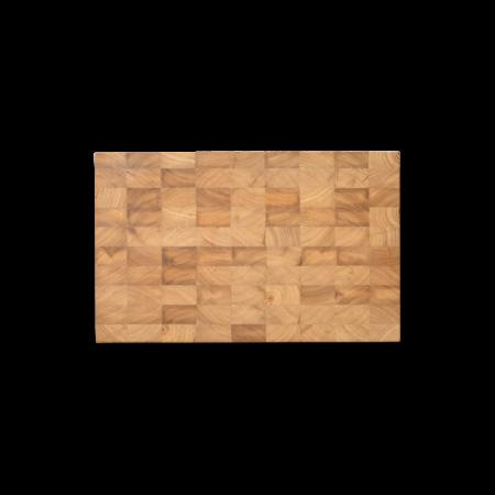 Chess cutting board fra Ferm Living. Firkantet produktbilde