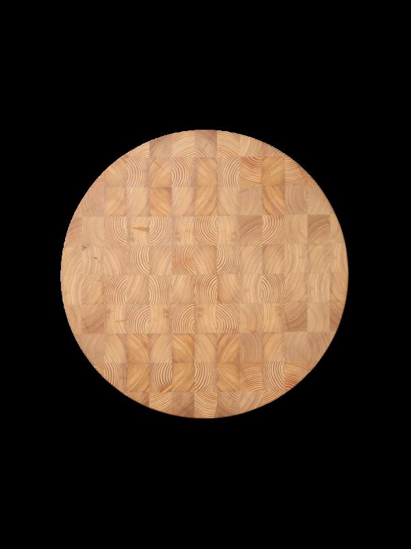 Chess cutting board fra Ferm Living. Rundt produkbilde