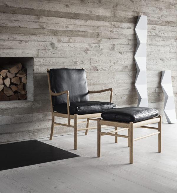 Colonial_Chair_Oak_Black_Leather kopi