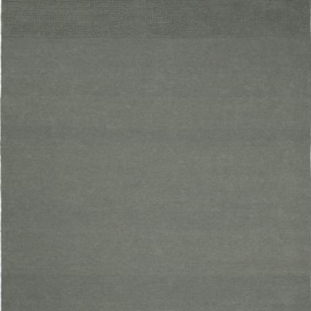 Even gulvteppe fra Linie Design i fargen Moss