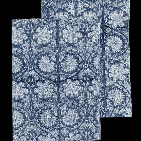 Kjøkkenhåndkle Paradise fra Chamois i blue