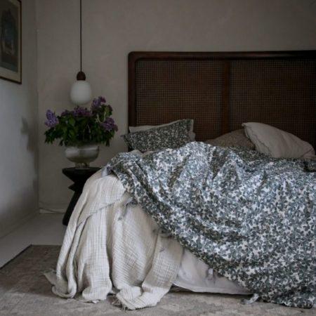 Gabor and Friends sengesett miljøbilde