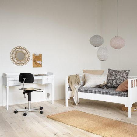 Seaside skrivebord fra Oliver Furniture