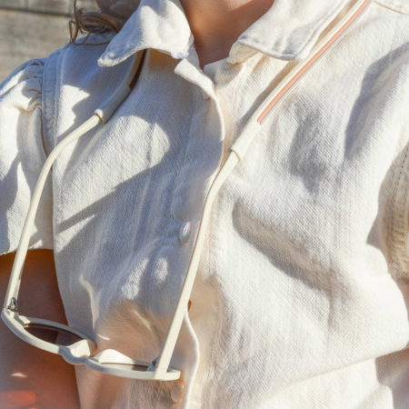 Stropper til solbrillene fra Grech & Co