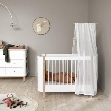 Wood Mini + fra Oliver Furniture