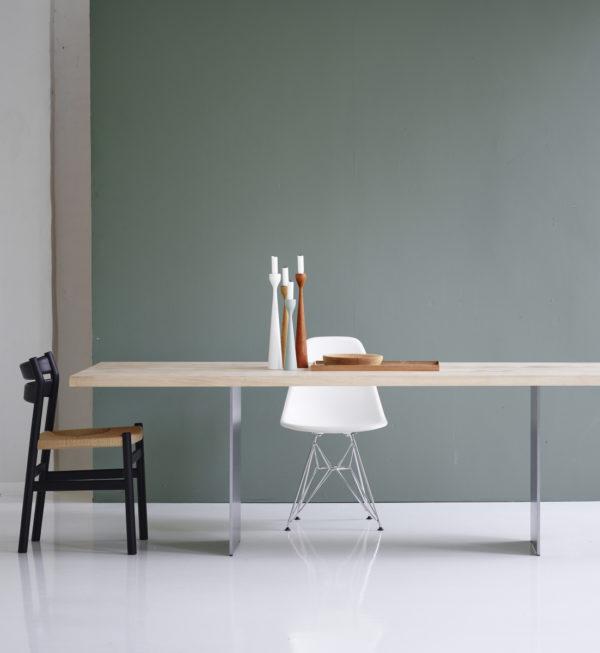 dk3_3 Table_Oak Soap_Stainless Steel_Styled_4.jpg kopi