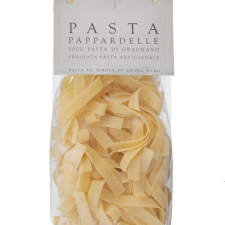 Pasta Pappardelle fra Made by Mama
