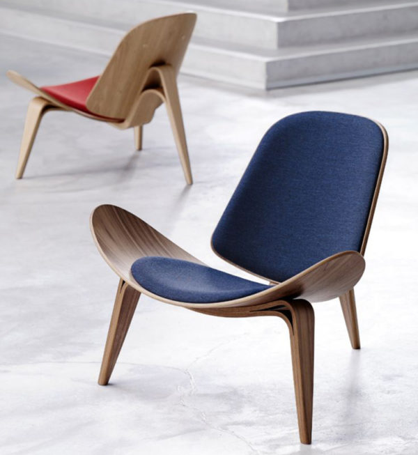 shell_chair kopi