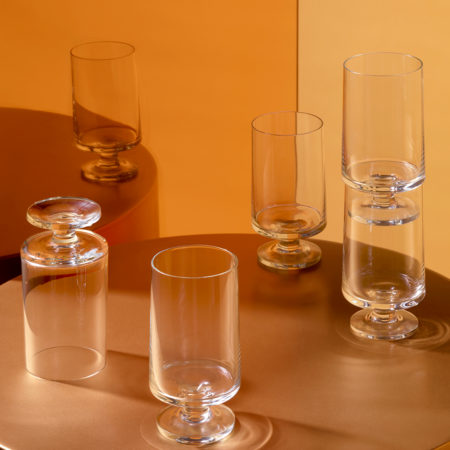 stub glass