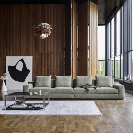 Aton sofa fra Eilersen