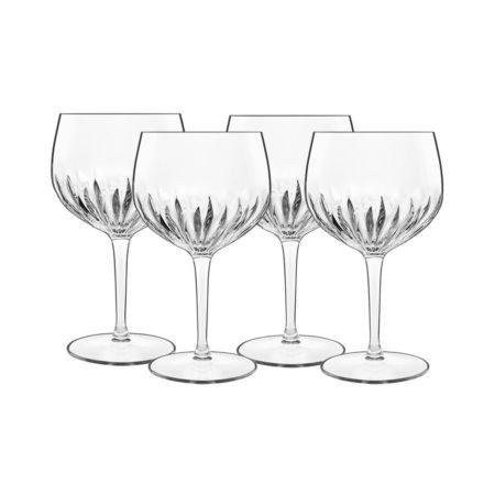 Mixology Gin & Tonic glass fra Luigi Bormioli